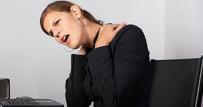 Kas ağrısı nasıl geçer?
