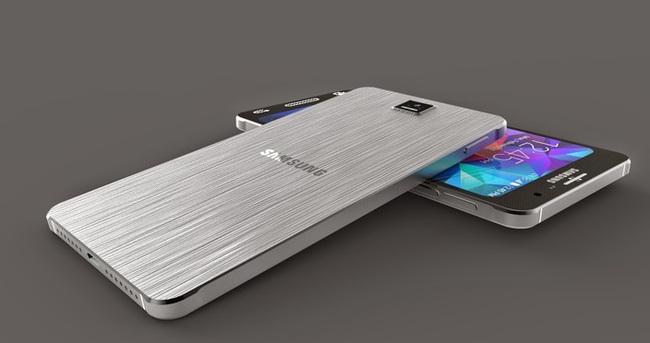 Galaxy S6 ve S6 Edge çıkmadan 20 milyon sattı!