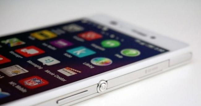 Sony Xperia Z4 ince bir tasarımla gelebilir