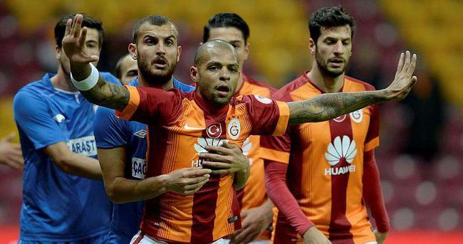 Melo'dan Fenerbahçelileri kızdıracak paylaşım