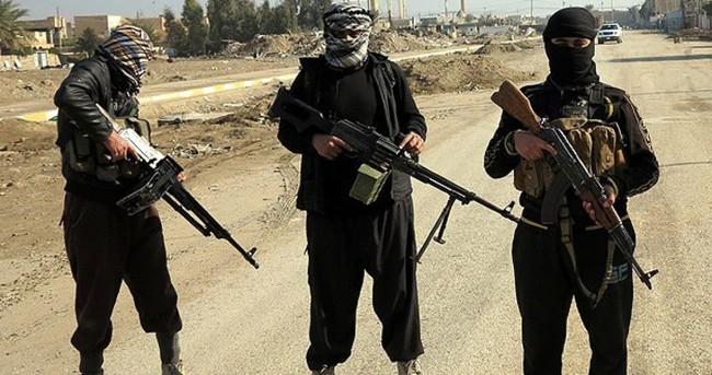 IŞİD cesetleri bırakıp kaçtı