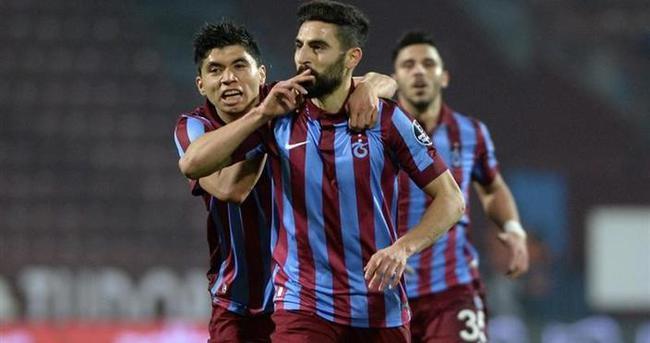Mersin İdmanyurdu - Trabzonspor (Özet ve golleri) (Trabzon-Mersin maçı özeti)