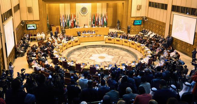 Arap Birliği'nden 'ortak ordu' çağrısı