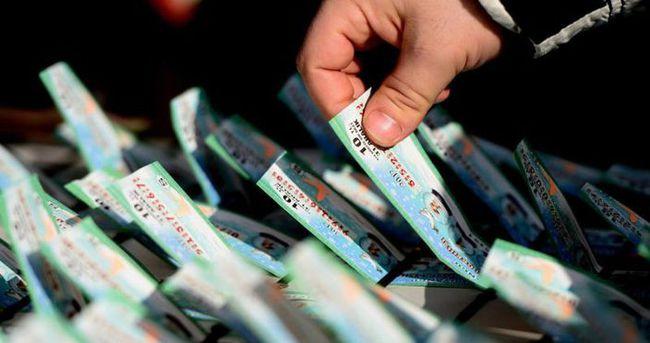 9 Mart Milli Piyango çekilişi ve on numara sonuçları - (MPİ-TAM-LİSTE)