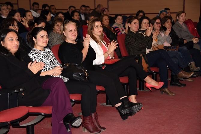 Aliağa Belediyesi'den Kadınlar Gününe Özel İki Eğitim Programı