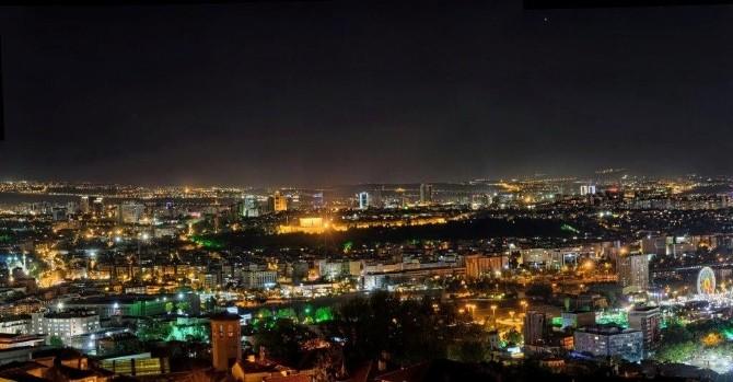 Başkent EDAŞ İle Ankara Daha Aydınlık