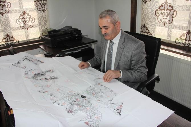 Başkan Karataş, Osmancık Belediyesinin Faaliyetlerini Değerlendirdi