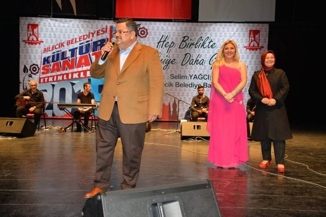 Belediyeden 8 Mart Kadınlar Günü Konseri