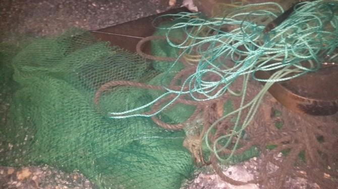 Akbüklü Balıkçılar Katliama Dur Dedi