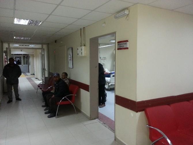 Kağızman'da Acil Servis Doktorları Uzman Doktorları Aratmıyor