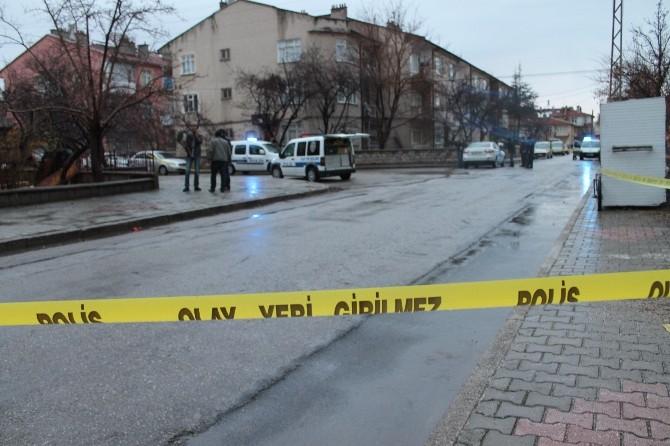 Konya'daki Şaka Cinayetinde Yargılama Başladı