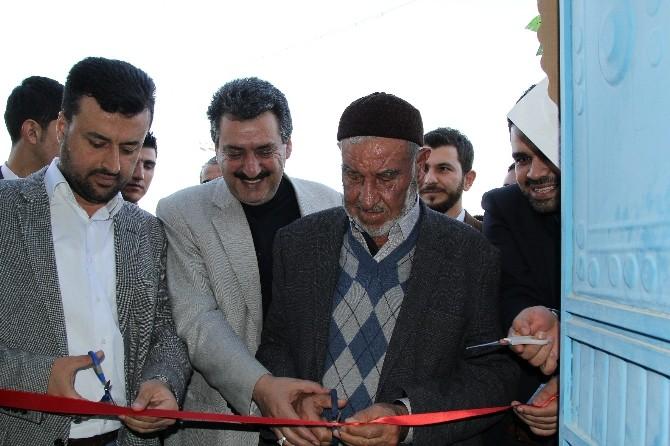 Cihanbeyli'nin Mahallelerinde AK Parti Gençlik Birimleri Açılıyor