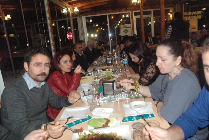 Nisoder, 8 Mart Dünya Kadınlar Günü Kutladı