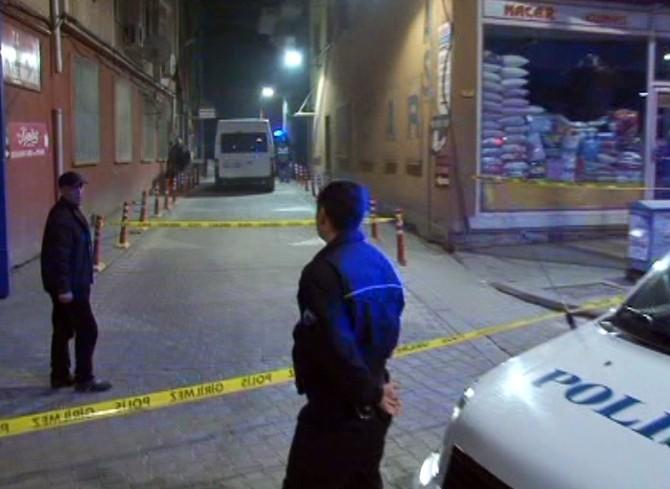 Malatya'da Derbi Sonrası Silahlı Yaralama