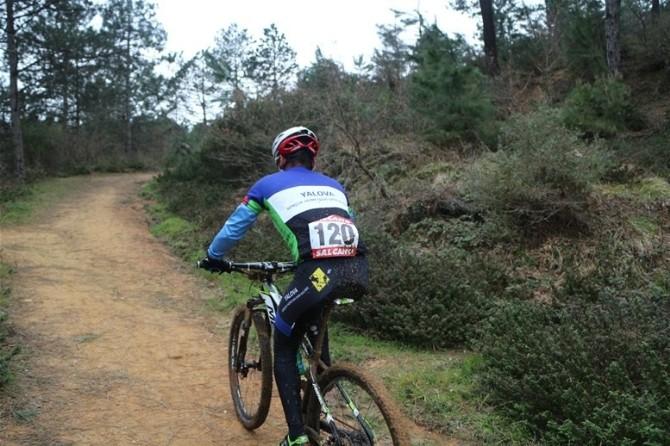 Yalovalı Bisikletçi Birinci Oldu