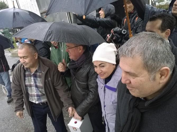 İzmir Duatlonu İnciraltı'nda Koşuldu
