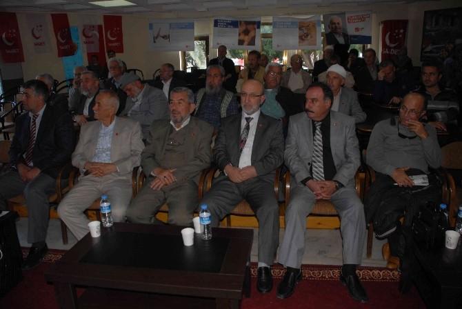Fethiye SP'de Yiğit 3. Kez Başkan