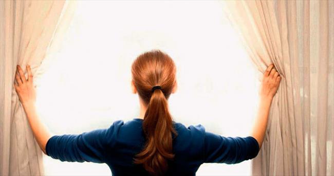 Hastalıktan korunmak için evinizi havalandırın