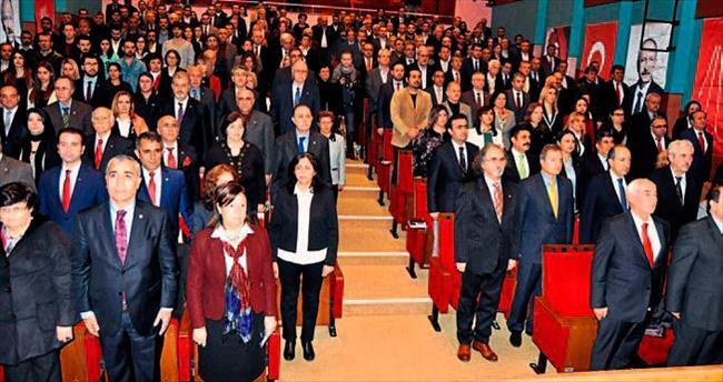 CHP'de had bilme tartışması sürüyor