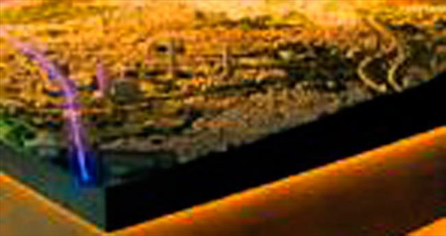 İstanbul Fransa'ya taşındı