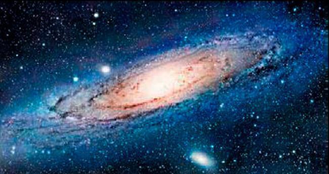 En hızlı yıldız: Saniyede 1200 km
