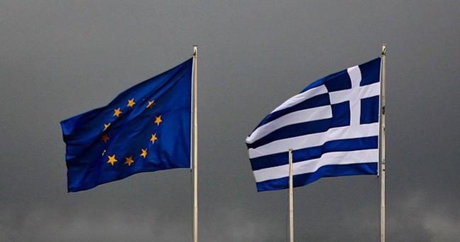 Yunanistan AB ile uzlaşı yolunda