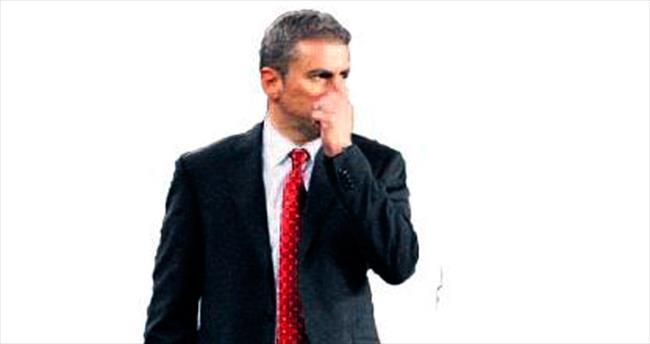 Cim Bom yola Hamzaoğlu ile devam edecek
