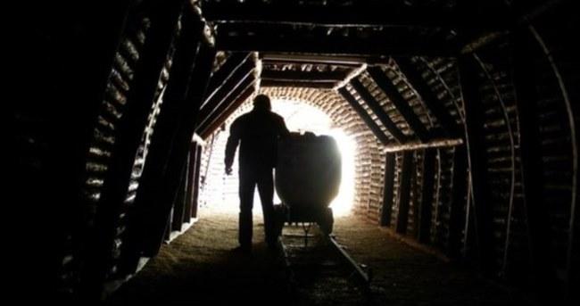 Maden ocağında göçük: 1ölü