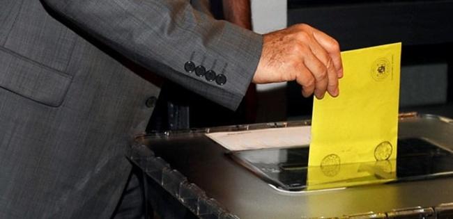 Gümrüklerde oy verme 8 Mayıs'ta başlıyor