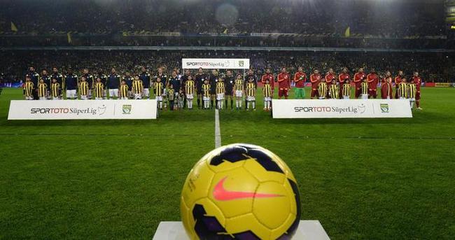 İşte Fenerbahçe'nin derbiden elde ettiği gelir