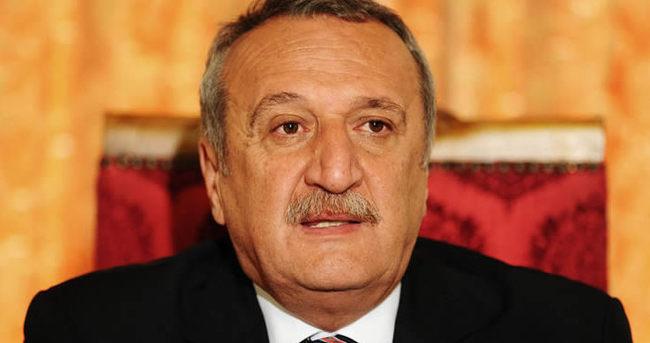 Mehmet Ağar'ın acı günü!