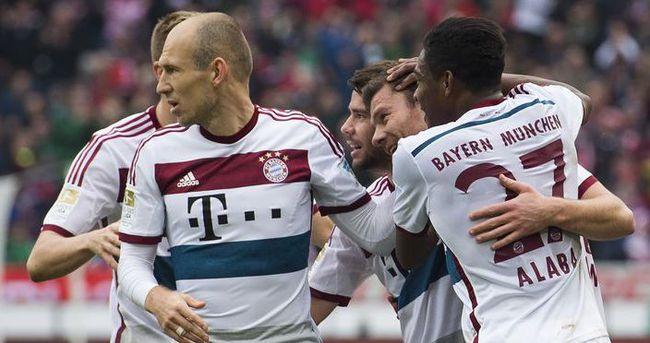 Shakhtar Donetsk-Bayern Münih maçı saat kaçta, hangi kanalda?