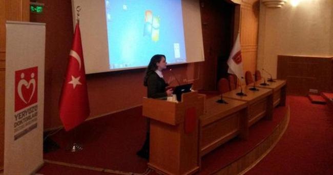 İşte Abdullah Gül'ün gelini Ayşe Zehra Karadere