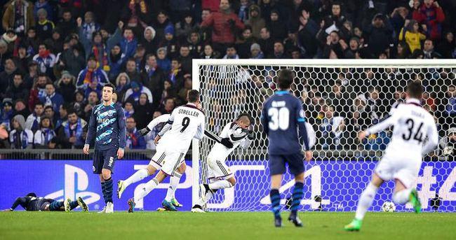 Porto – Basel Şampiyonlar Ligi maçı ne zaman saat kaçta hangi kanalda?