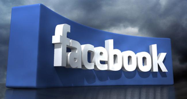 Facebook'tan yapay zeka testi