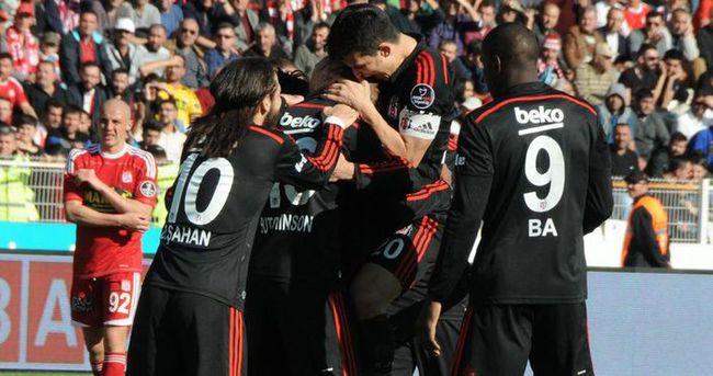 Beşiktaş, Belçika yolcusu