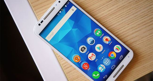 Android 5.1 güncellemesi gelebilir