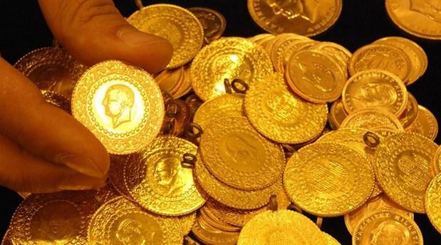 Güncel altın fiyatları - Çeyrek altın fiyatı ne kadar oldu?