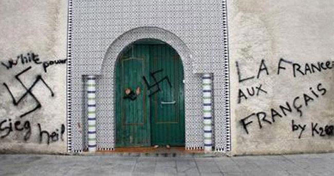 İki ülkede müslümanlara saldırı arttı