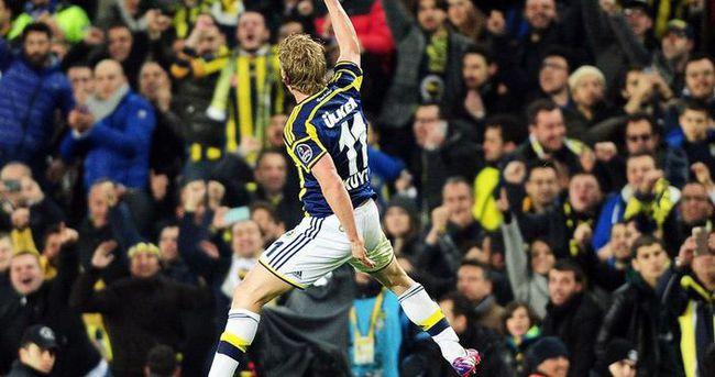 Fenerbahçe ve Beşiktaş PFDK'ya sevk edildi!