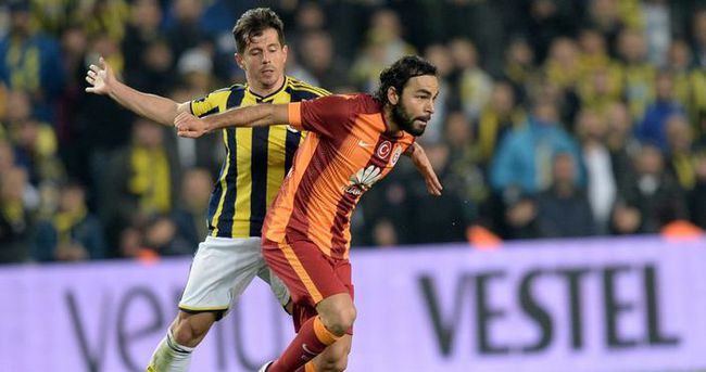 Emre Belözoğlu için karar verildi!