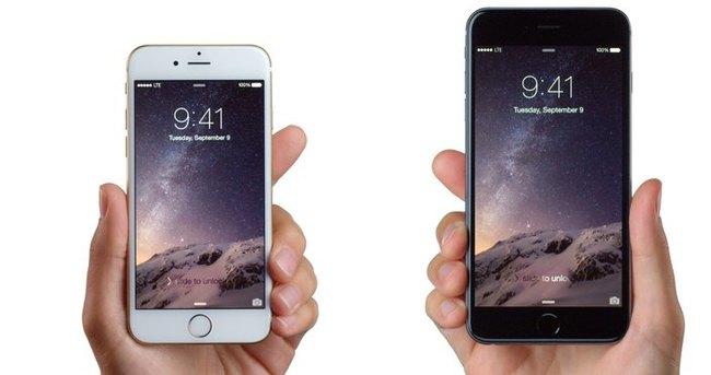 Bu zamana kadar 700 milyon iPhone satıldı