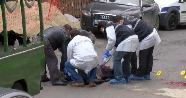 İstanbul'da silahlı kavga: 3 ölü