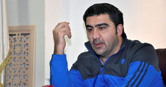 Elazığspor'dan Ümit Özat'ın istifasına ret!