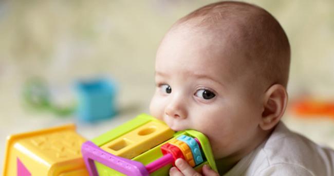 Bebek ishaline ne iyi gelir?