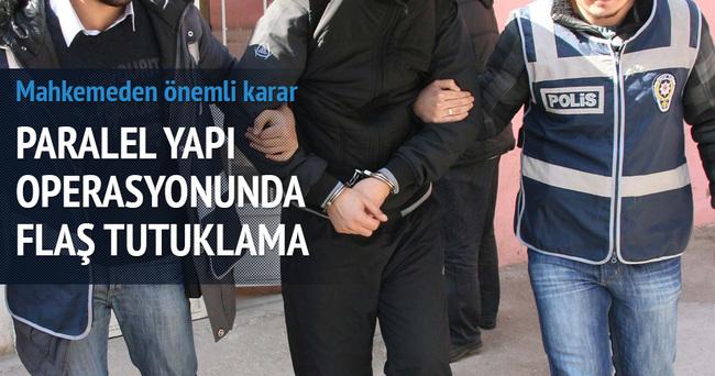 Paralel Yapı operasyonunda Murat Alkul ve Özgür Öztürk'e tutuklama kararı