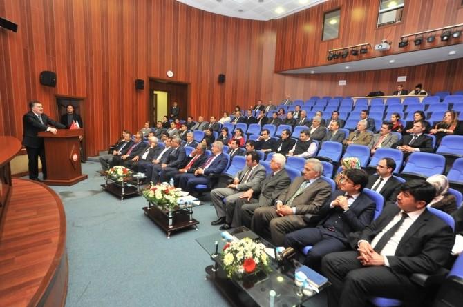 Kara: En Büyük Kentsel Dönüşümü Osmaniye Yaşıyor
