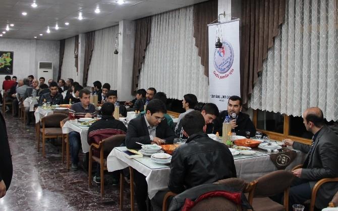 Elazığ'da 'Lider Ülke Lider Gençlik' Projesi