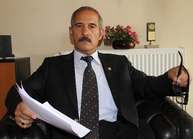 ASİMDER 'Ermeni Katliamları Araştırma Enstitüsü'nün Açılmasını İstedi