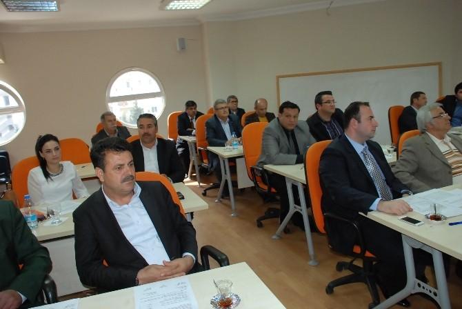 Didim Belediye Meclisinin Mart Ayı İkinci Oturumu Yapıldı